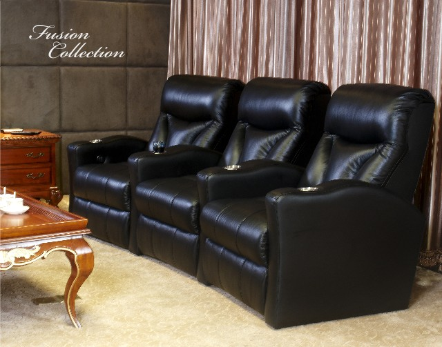 New Fusion Collection Home Theater Seating Home Theater Forum And Systems