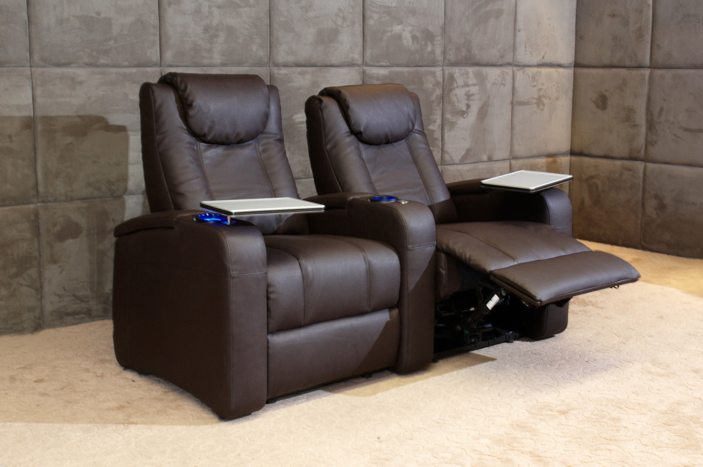 my new fusion lagoon chairs from roman page 32 avs forum home theater discussions and. Black Bedroom Furniture Sets. Home Design Ideas